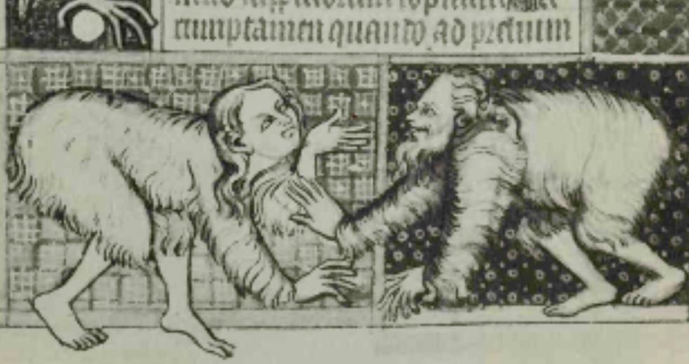 """Mamzer, i """"bastardi"""" del Vecchio Testamento"""