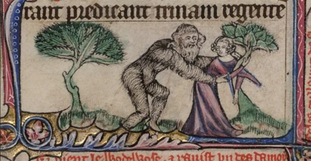 Vecchio Testamento, ciò di cui non conviene parlare: perché erano proibiti i matrimoni misti?