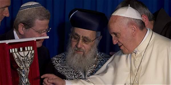 Il Rabbino capo d'Israele cita il Talmud: «Neri come scimmie» e conferma un importante concetto