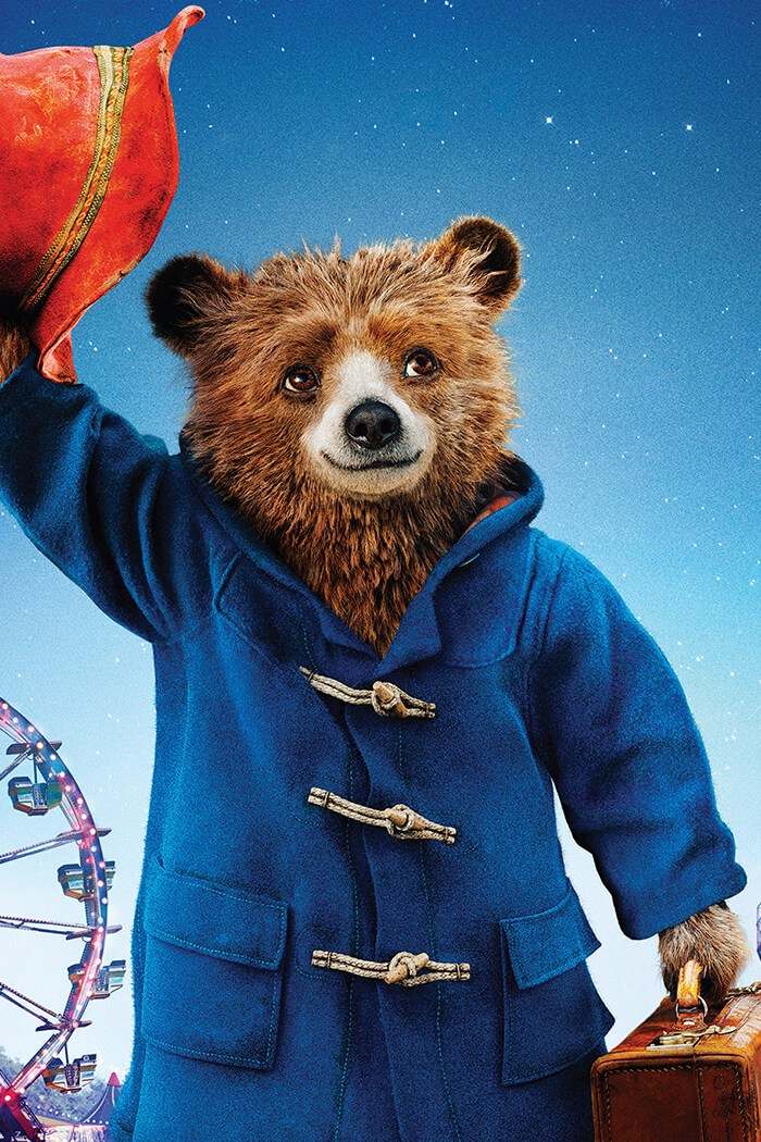 Dica de filme: As aventuras de Paddington