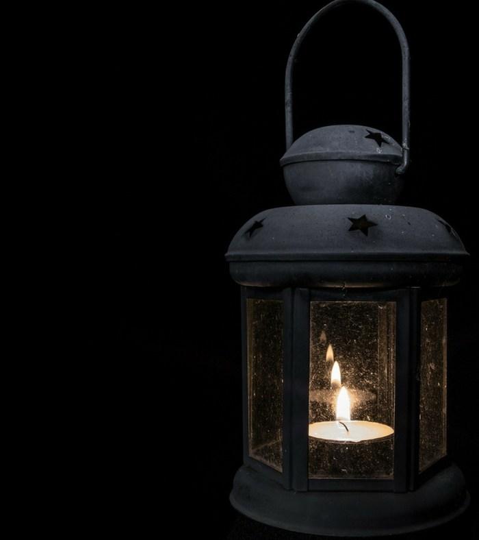 Assim brilhe a vossa luz:  estamos brilhando ou a nossa luz está escondida?