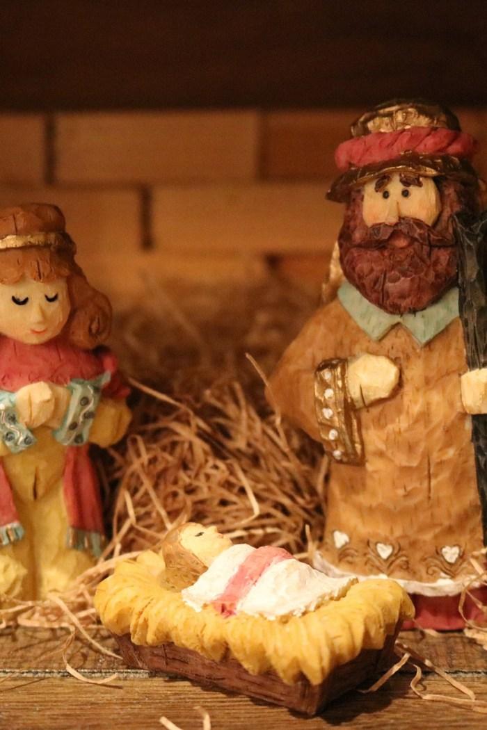 POR QUE DEUS TEVE QUE ENVIAR JESUS ?