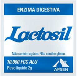 sachê lactosil adulto