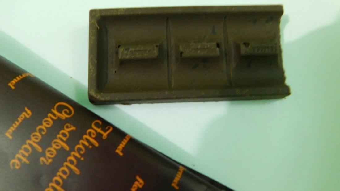 chocolate- flormel