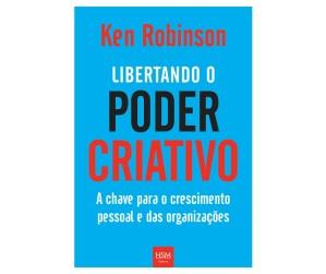 o poder criativo, livro de Ken Robison