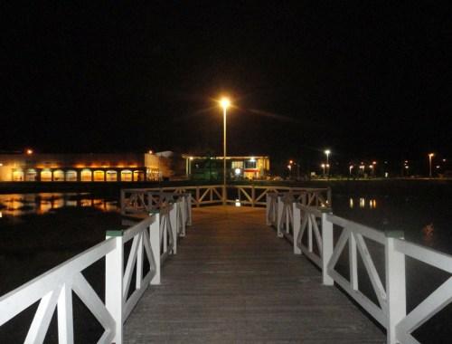 Parque da Cidade - Tauá- Ce