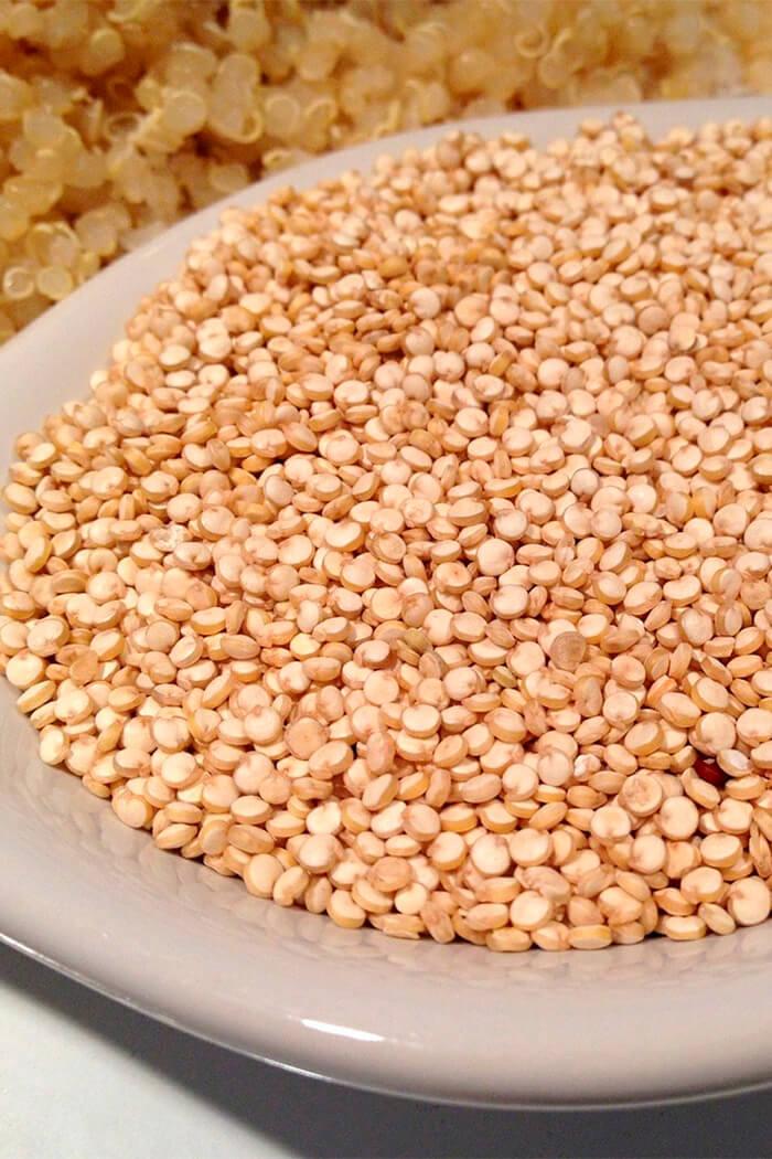 Benefícios da quinoa: inclua na sua dieta