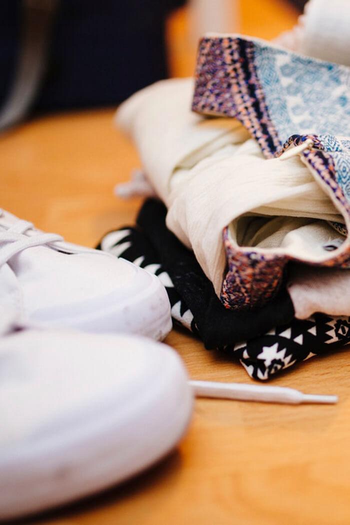 Como planejar um guarda-roupa prático e certeiro!