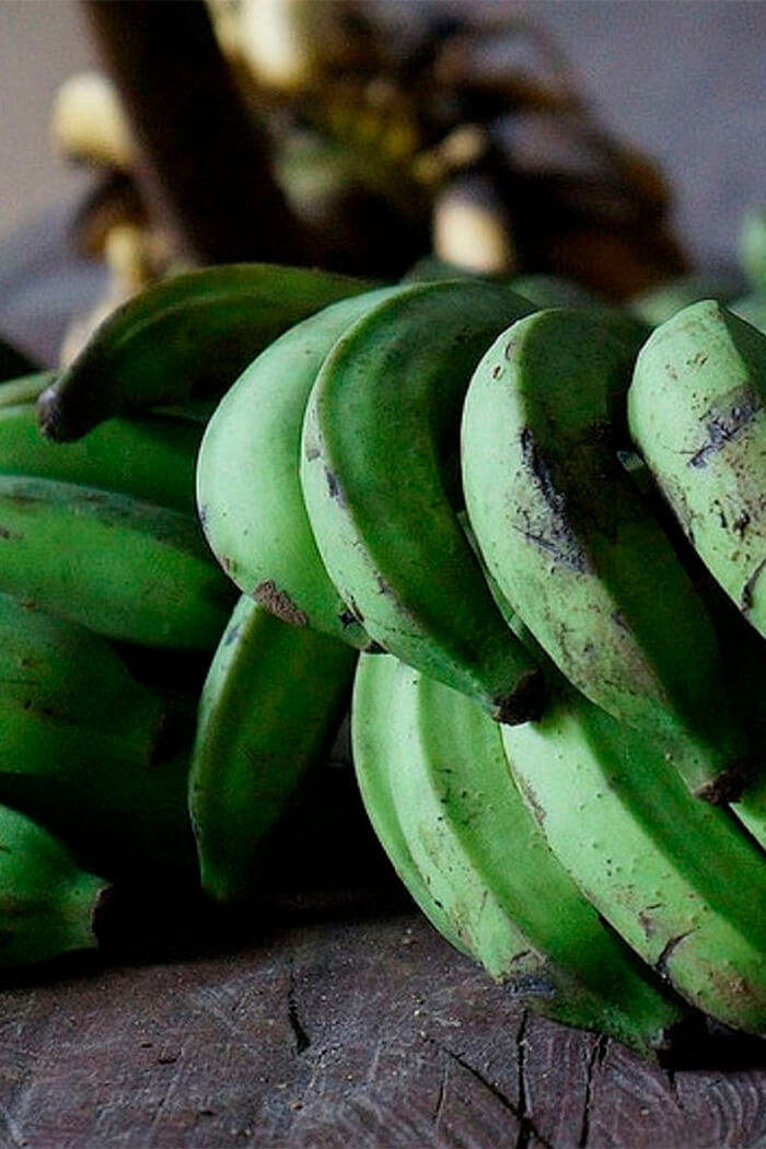 Biomassa de banana verde: confira a receita!
