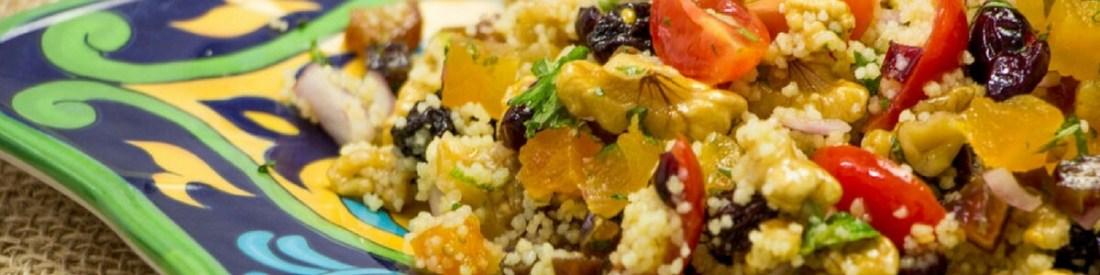 cuscuz-marroquino-receitas de Natal