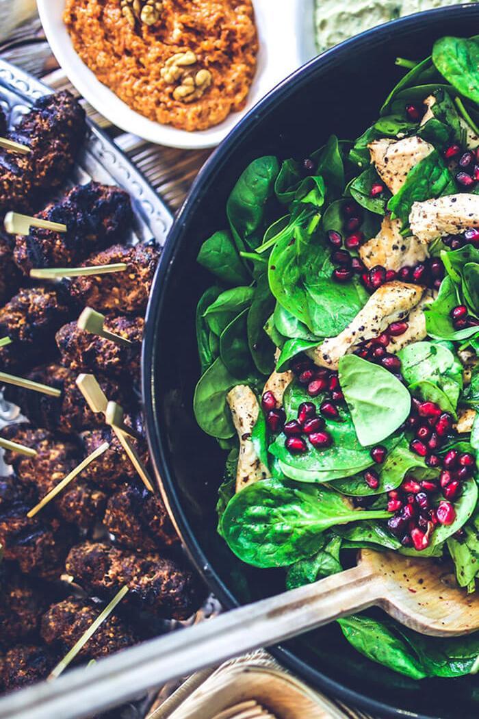 Somebody Feed Phil: viagens e comida (muita comida)