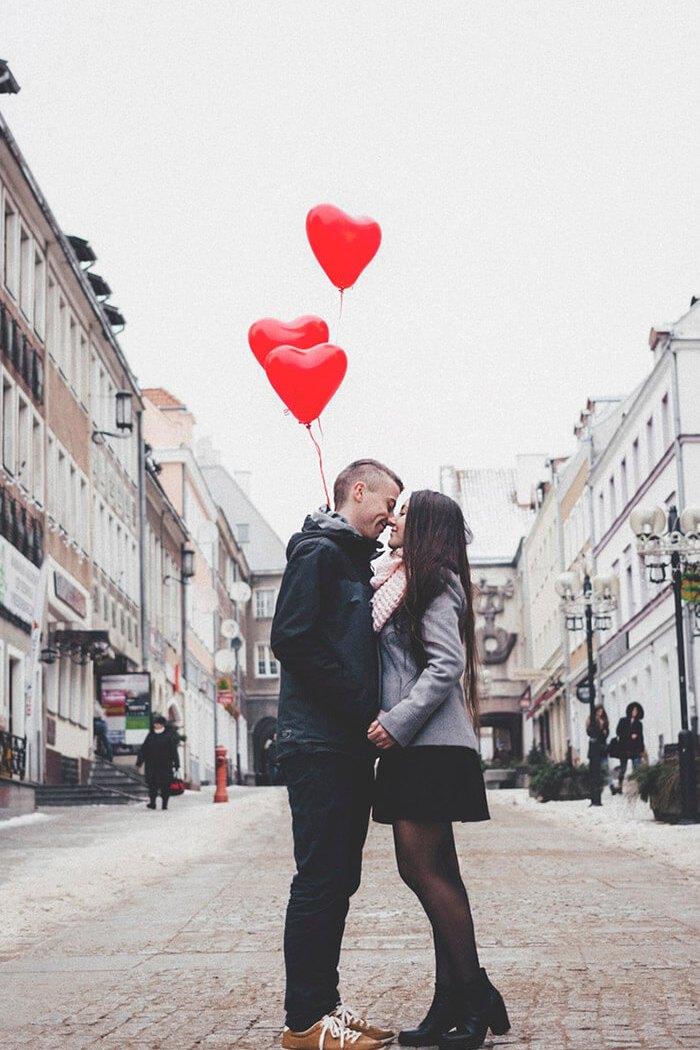 Pequenas porções de amor e relacionamentos