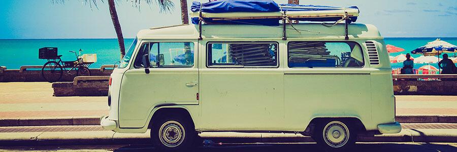 Blog Mais que uma Viajante