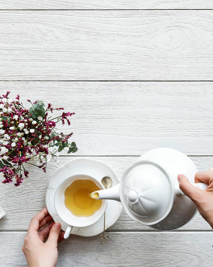 xícara-de-chá