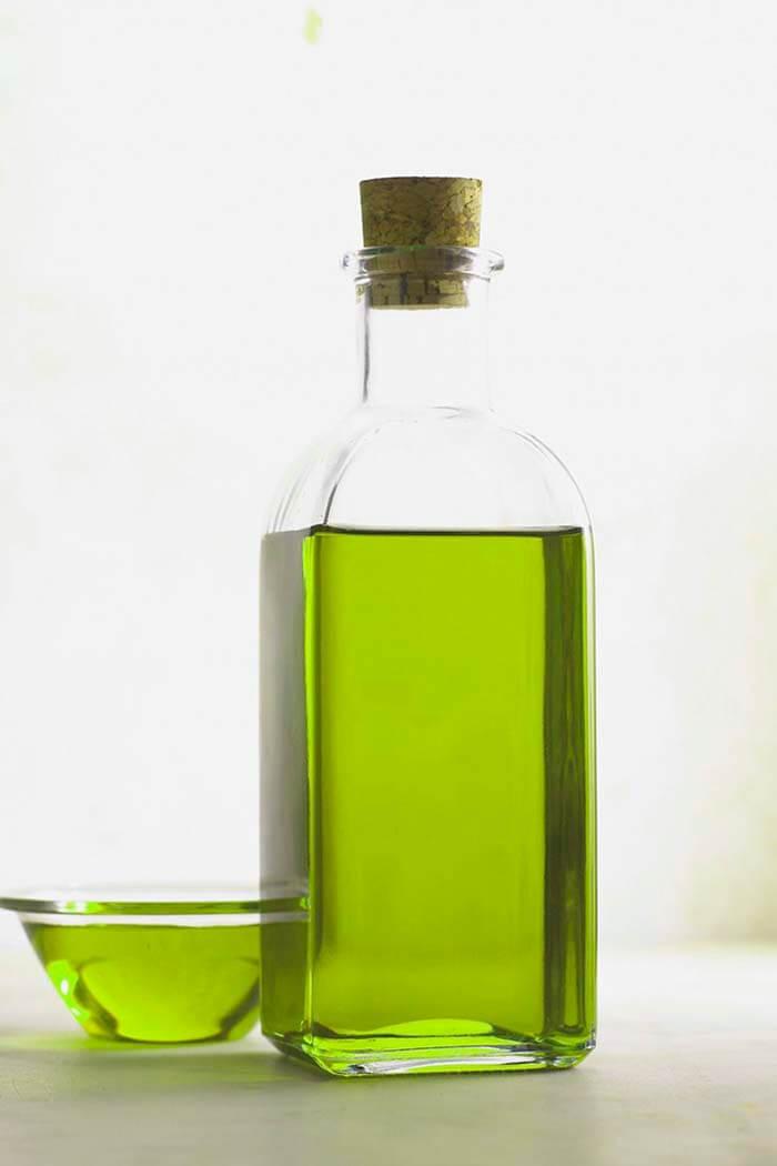 Umectação com óleo de abacate para que serve?