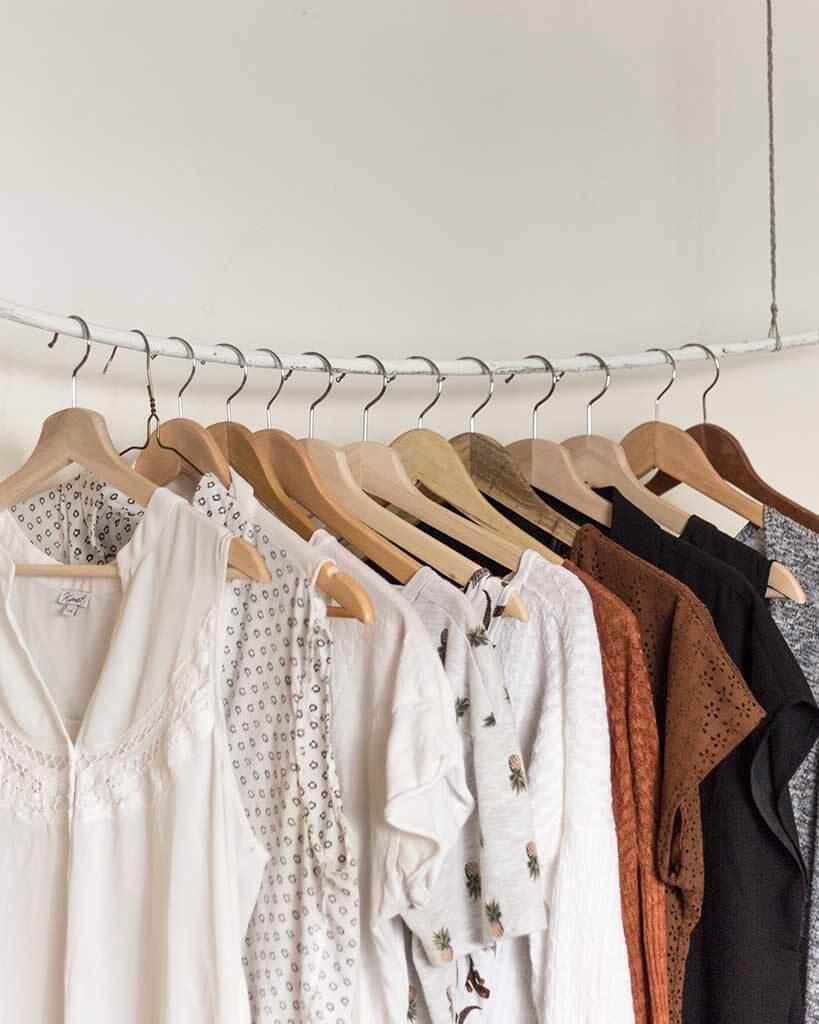 guarda-roupa mais ético
