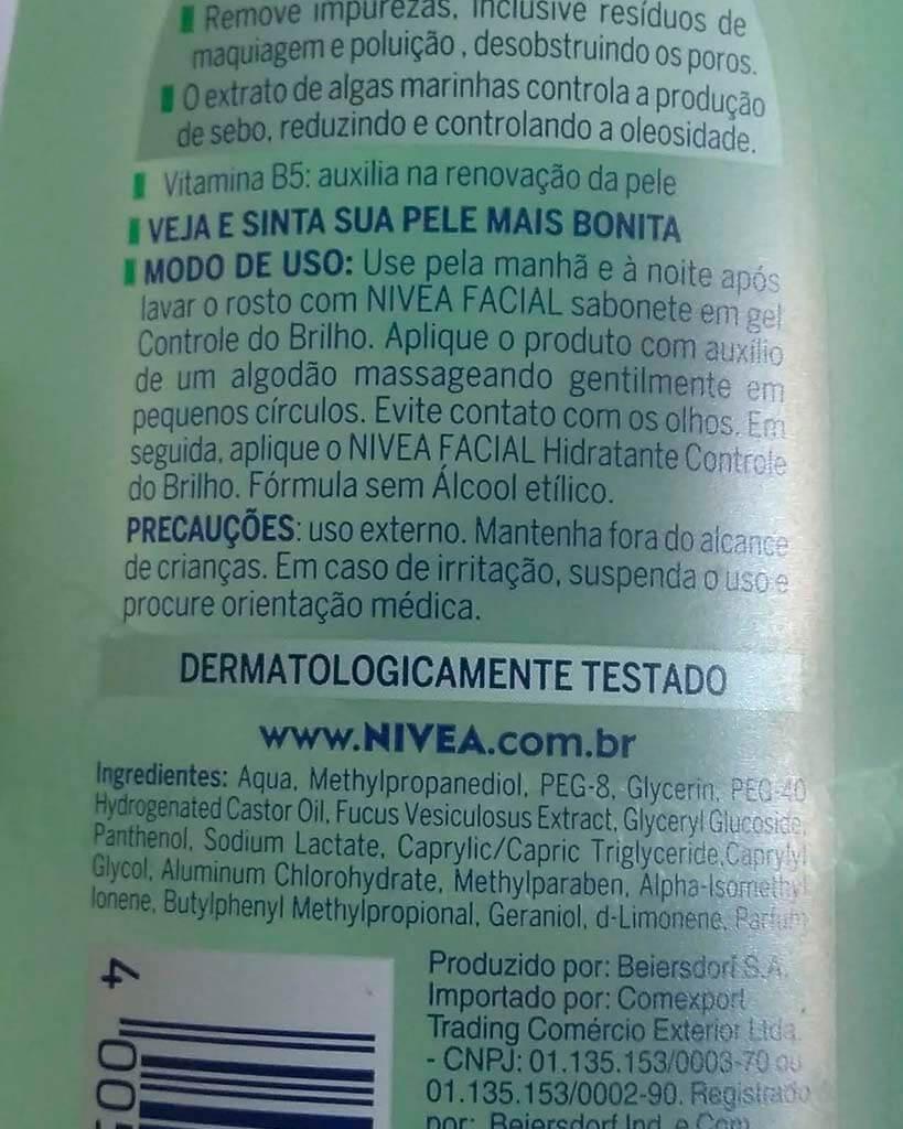 ingredientes-tônico-nivea