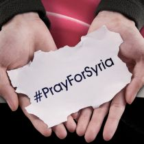Let us Pray for Syria
