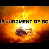 God's Judgement on  the Wicked.