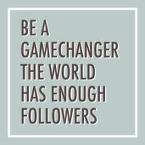 Christian Game Changers