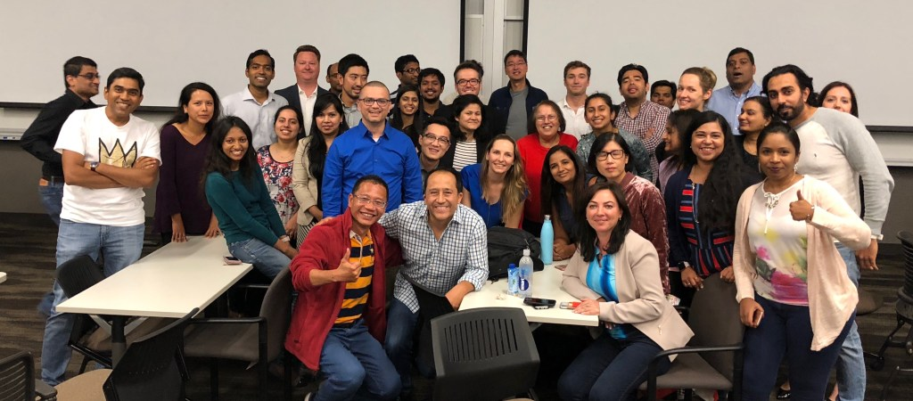 IoT Product Management Stanford