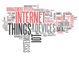 Why There's No Killer App for IoT
