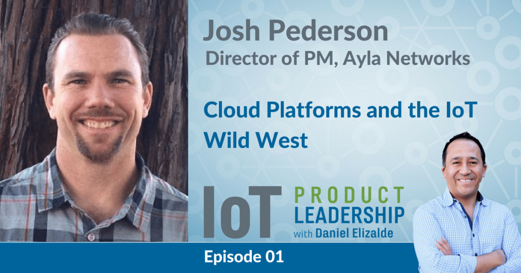 IoT Cloud platforms and the IoT wild west