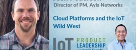 Cloud Platforms and the IoT Wild West