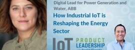 How Industrial IoT is Reshaping the Energy Sector