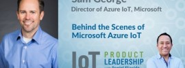 Behind the Scenes of Microsoft Azure IoT