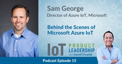 Behind the Scenes of Microsoft Azure IoT