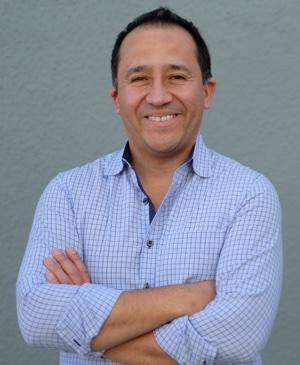 Daniel Elizalde - IoT Consultant