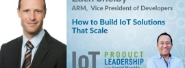 How To Build IoT Solutions That Scale - 800