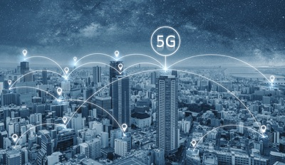 Is 5G the Future of IoT?