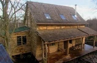 Woodsman's Cottage