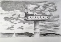 Sovereign Light House, Incomplete Sketch