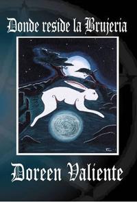Donde Reside la Brujería - Doreen Valiente