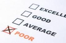 Encuestas: Método elemental de Feedback