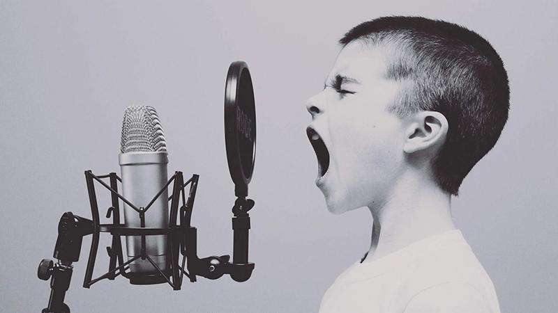 Como Aprender a Cantar