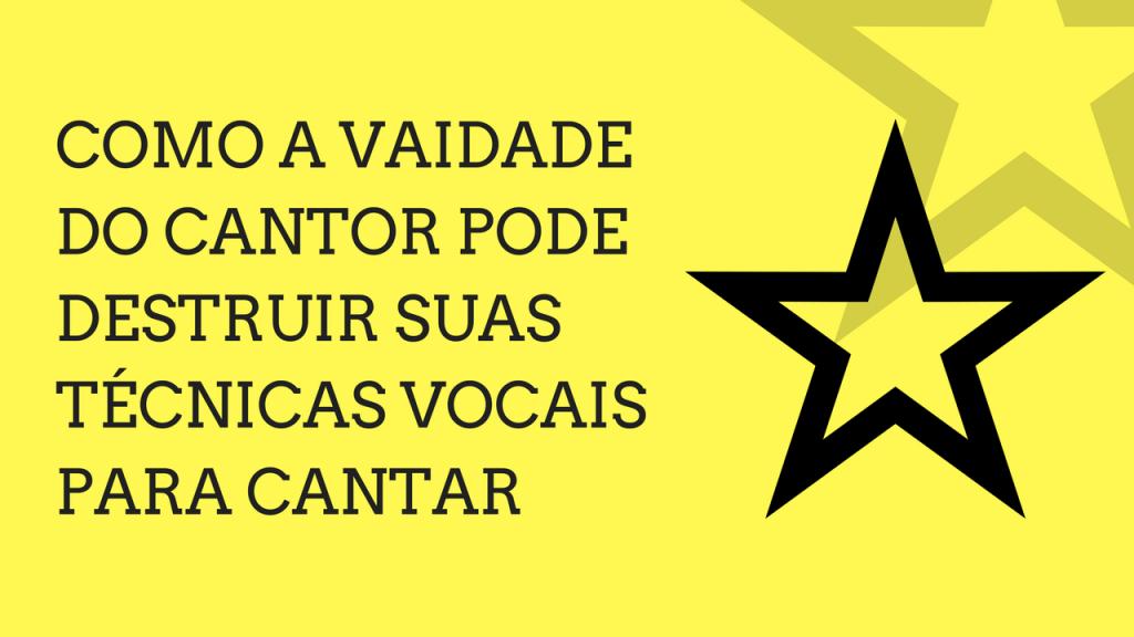 Técnicas Vocais para Cantar