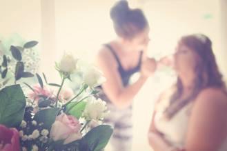 wedding preparation, daniel fletcher photography