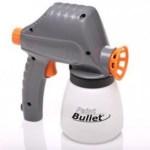 paint bullet pret tv