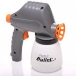paint bullet pret tv