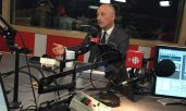 Daniel appears on CBC Early Edition 690 AM radio
