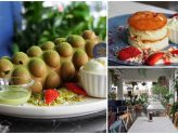 Mok Mok Brunch & Bistro – Gorgeous Cafe With Farm-To-Table Meals And Matcha Pufflet. At Taman Pelangi Johor Bahru