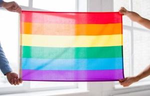 Endlich: Schutz vor Diskriminierung in Griffnähe!