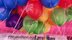 Die Nationale Ethikkommission will den Zugang zur Samenspende auch für gleichgeschlechtliche Paare öffnen