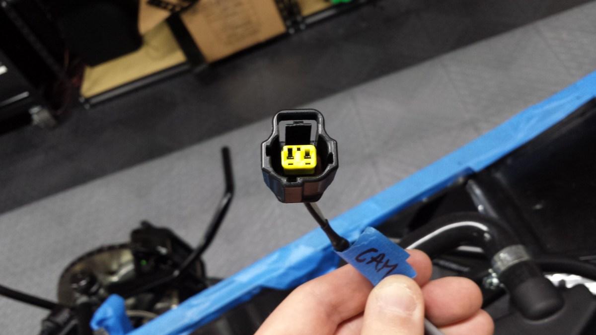 Just a plug