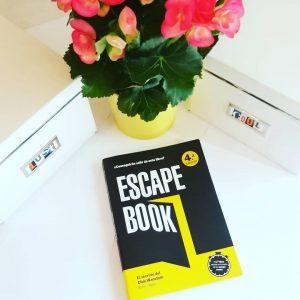 escape book librojuego acertijos ivan tapia