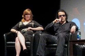Lorri Davis & Damien Wayne Echols
